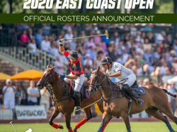 Presenting the 2020 East Coast Open Team Rosters! ????